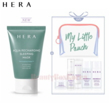 HERA Aqua Recharging Sleeping Mask Set [Monthly Limited -June 2018]